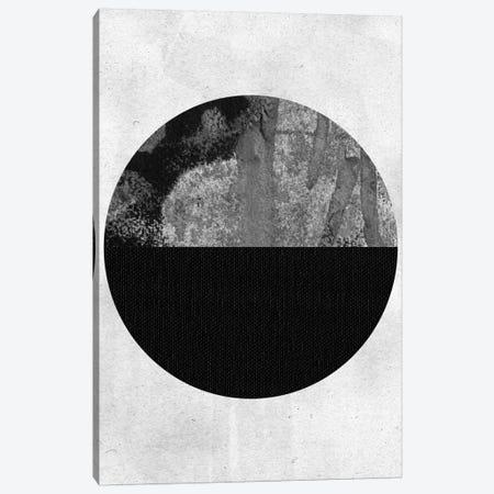 Geometry II Canvas Print #LMO36} by LEEMO Canvas Art