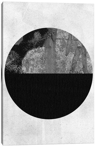 Geometry II Canvas Art Print
