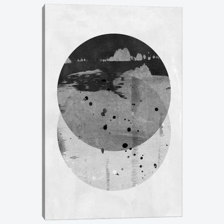 Geometry III Canvas Print #LMO37} by LEEMO Canvas Artwork