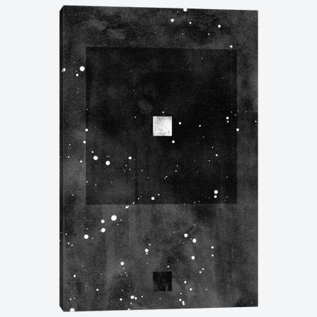 Geometry IV Canvas Print #LMO38} by LEEMO Art Print