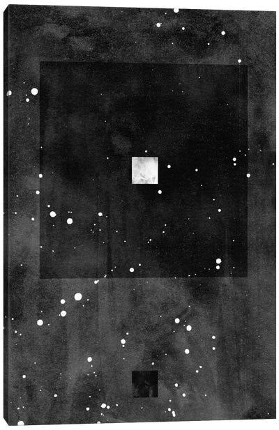 Geometry IV Canvas Art Print
