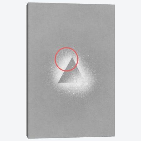 Geometry VII Canvas Print #LMO41} by LEEMO Canvas Art