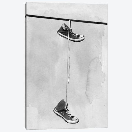 Hanging Canvas Print #LMO43} by LEEMO Canvas Artwork