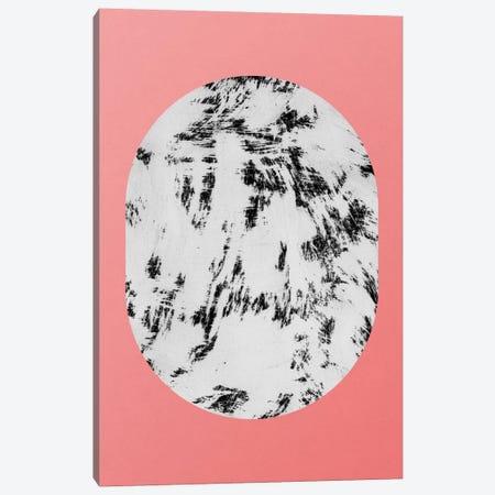 Harmony Canvas Print #LMO44} by LEEMO Canvas Print