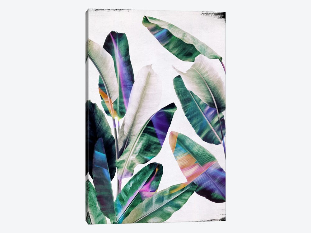 Tropical I by LEEMO 1-piece Canvas Art