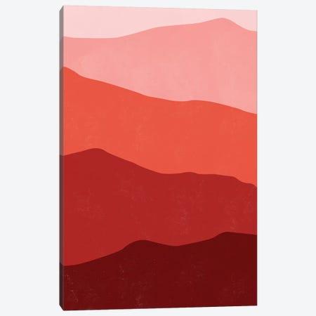 700nm Canvas Print #LMO72} by LEEMO Canvas Print