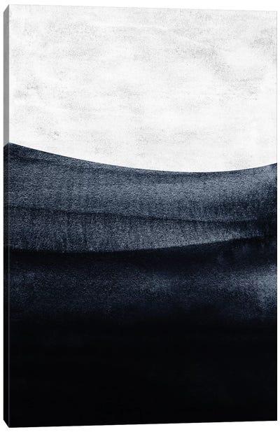 Deniz Canvas Art Print