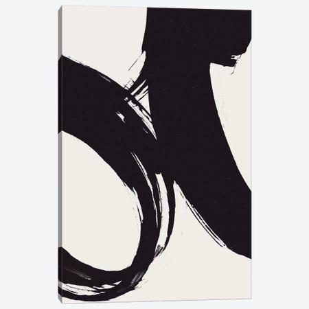 Dune Canvas Print #LMO86} by LEEMO Canvas Print