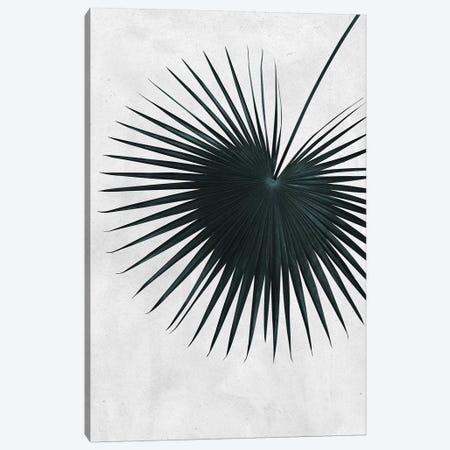 Feel Canvas Print #LMO91} by LEEMO Art Print