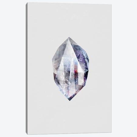 Fluorite Canvas Print #LMO92} by LEEMO Canvas Art Print