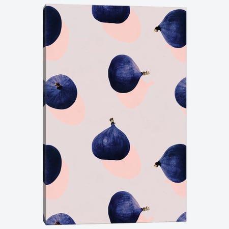 Fruit XVI Canvas Print #LMO97} by LEEMO Canvas Artwork