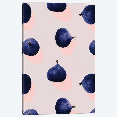 Fruit XVI Canvas Print #LMO97} by LEEMO Canvas Artwork