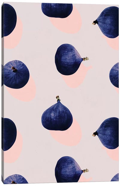 Fruit XVI Canvas Art Print