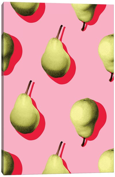 Fruit XVII Canvas Art Print