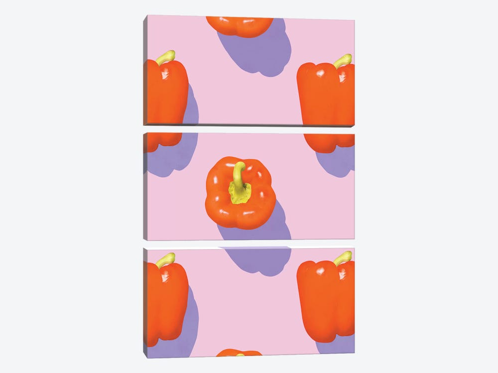 Fruit XVIII by LEEMO 3-piece Art Print