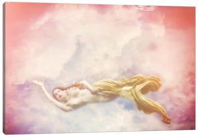 Muses III Canvas Art Print