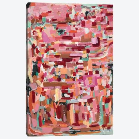Otoño Canvas Print #LNA18} by Leah Nadeau Canvas Print