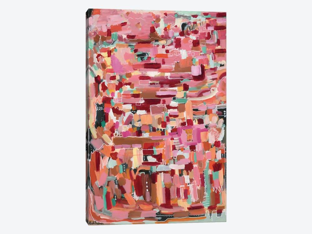 Otoño by Leah Nadeau 1-piece Canvas Art Print