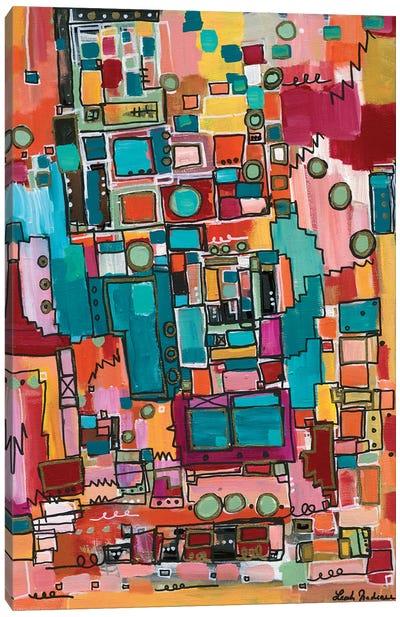 Studio 54 Canvas Art Print