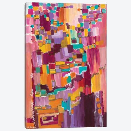 Castro Camera Canvas Print #LNA39} by Leah Nadeau Art Print