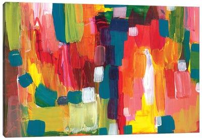 Over the Rainbow Canvas Art Print