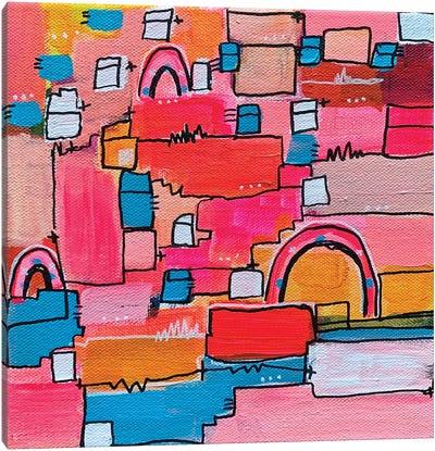 Rainbows of Hope Canvas Art Print