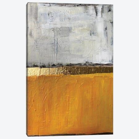 Gold Rush Canvas Print #LNA64} by Leah Nadeau Art Print