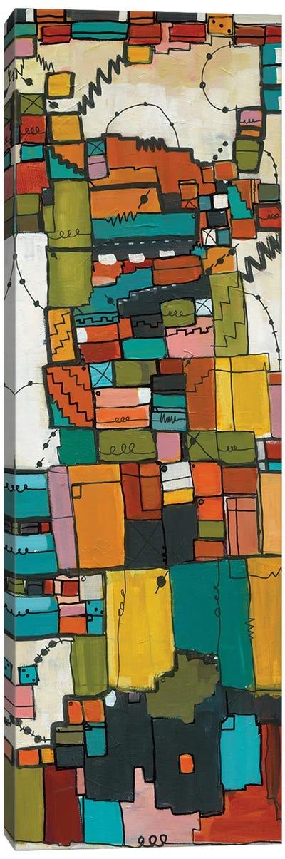 Club 57 Canvas Art Print