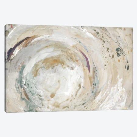 Nature Swirl Canvas Print #LNL134} by Lanie Loreth Canvas Wall Art