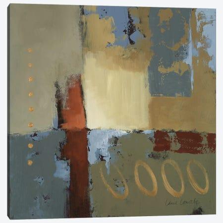 On the Boulevard I Canvas Print #LNL143} by Lanie Loreth Canvas Art