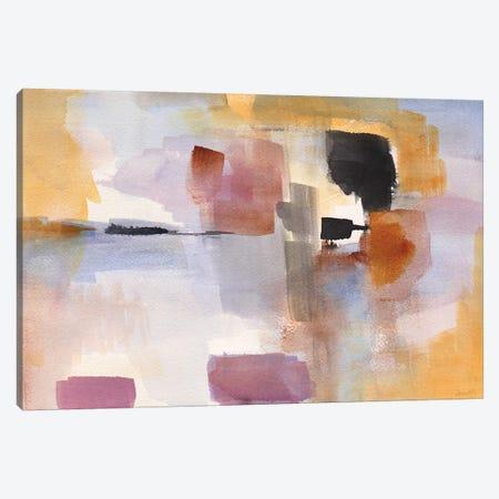 Reflective Wonder Canvas Print #LNL161} by Lanie Loreth Canvas Artwork