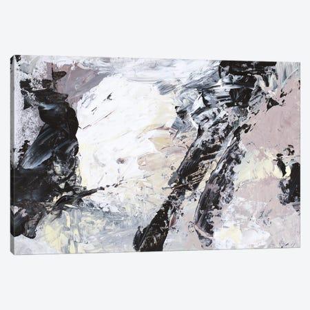 Sound of Movement Canvas Print #LNL181} by Lanie Loreth Canvas Wall Art