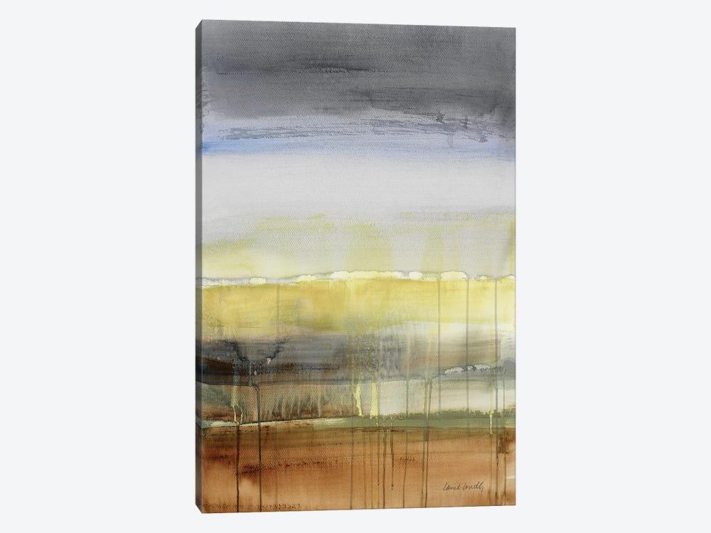 Summer Rain I by Lanie Loreth 1-piece Canvas Wall Art