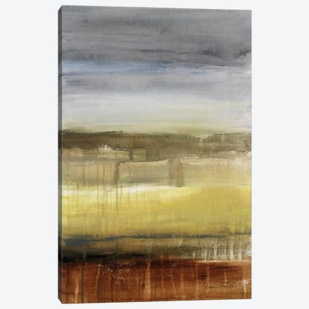 Summer Rain II Canvas Print #LNL197} by Lanie Loreth Canvas Wall Art