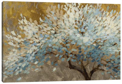 A Thousand Lifetimes Canvas Art Print