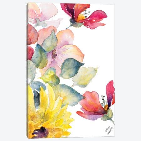 Under Grasse Sky's I Canvas Print #LNL222} by Lanie Loreth Canvas Art Print