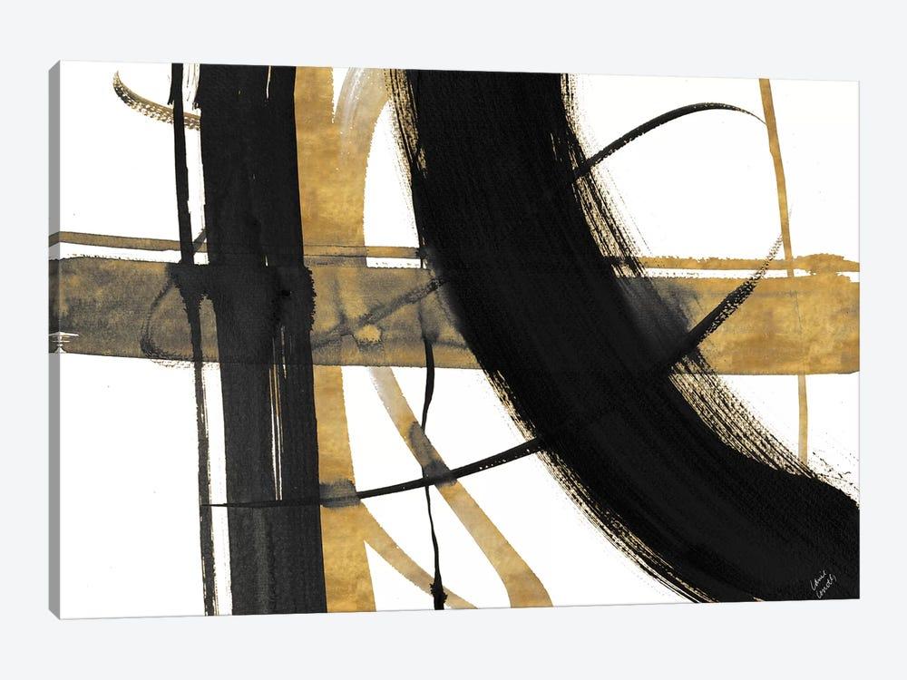 Urban Vibe with Gold I by Lanie Loreth 1-piece Art Print