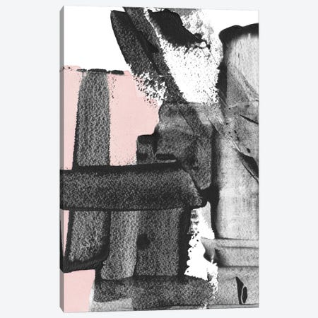 Urban View I Canvas Print #LNL229} by Lanie Loreth Canvas Print