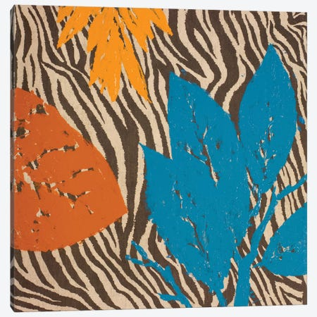 Wild Animal Canvas Print #LNL238} by Lanie Loreth Canvas Art