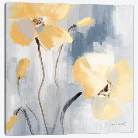 Blossom Beguile I Canvas Print #LNL23} by Lanie Loreth Art Print