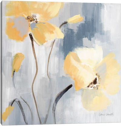 Blossom Beguile I Canvas Art Print
