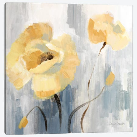 Blossom Beguile II Canvas Print #LNL24} by Lanie Loreth Canvas Wall Art