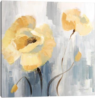 Blossom Beguile II Canvas Art Print