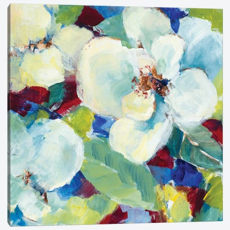 A Season's Beauty II Canvas Print #LNL275} by Lanie Loreth Canvas Art Print