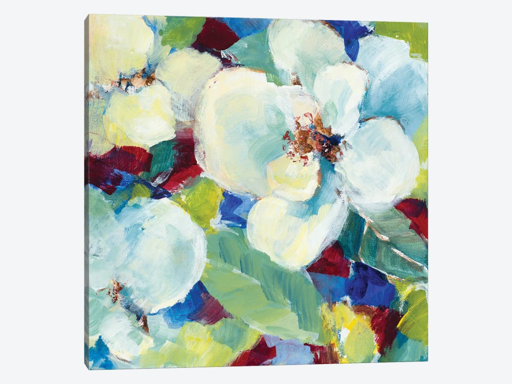 A Season's Beauty II by Lanie Loreth 1-piece Canvas Art Print