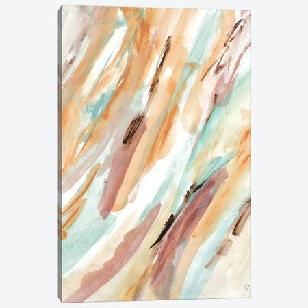 Coordination Canvas Print #LNL309} by Lanie Loreth Canvas Wall Art
