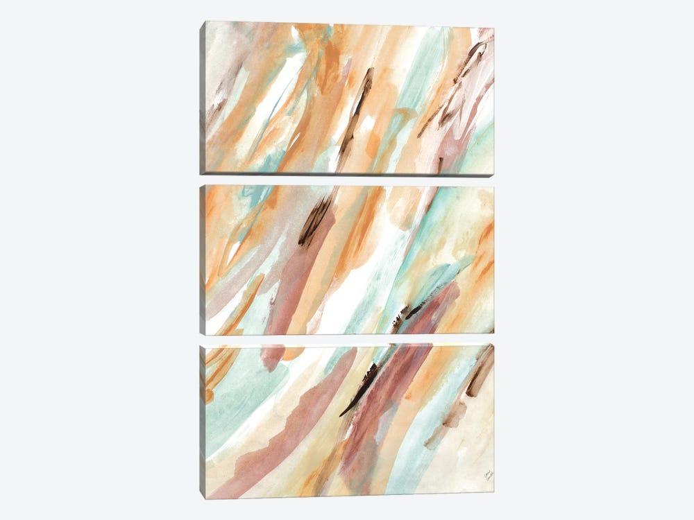 Coordination by Lanie Loreth 3-piece Canvas Print