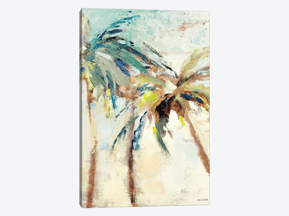 Bright Island Morning I by Lanie Loreth 1-piece Canvas Wall Art