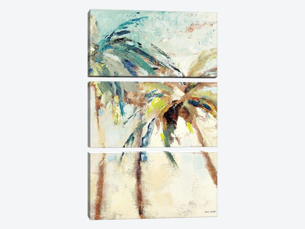 Bright Island Morning I by Lanie Loreth 3-piece Canvas Art