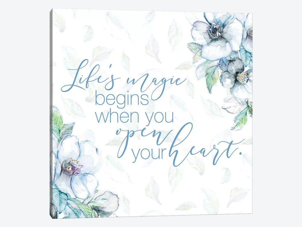 Life Magic by Lanie Loreth 1-piece Canvas Print